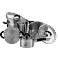Набор посуды VINZER Progresso 9 пр. (89021)