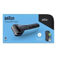 Braun 3040 TS Series 3 Blue