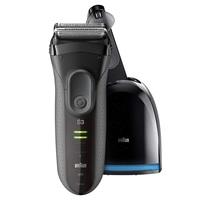 Электробритва Braun 3050cc Black